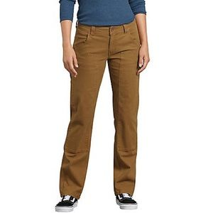 Dickie's Double Front Stretch Carpenter Work Pant